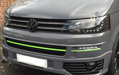 T5.1 Front Grille & Badge (2010 onwards)