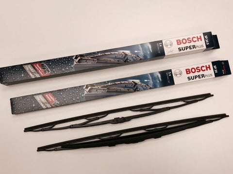 T5 T5.1 Bosch Windscreen Wipers