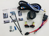 T5.1 Transporter Fog Light Harness Switch & Led Bulbs 10-15 Great Quality