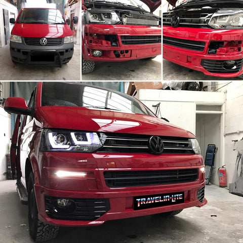 T5-T5.1 Facelift Premium Package