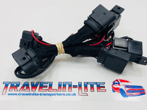 T6 Transporter Headlight Harness