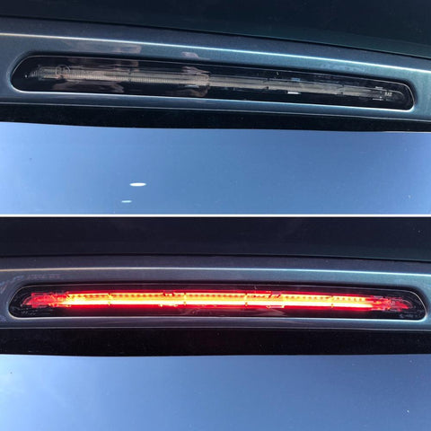 T6 Transporter LED Rear Brake Light Smoked