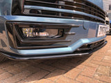 T6 Sportline Gloss Black Splitter