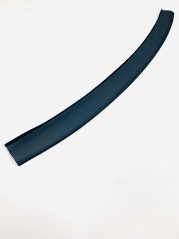 CADDY BUMPER PROTECTOR 10-15 MATTE BLACK