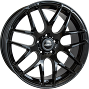 "CALIBRE EXILE-R 20"" WHEEL & TYRE PACKAGE (GLOSS BLACK)"