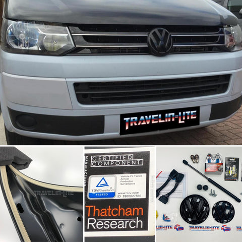 T5 To T5.1 Facelift Kit Basic