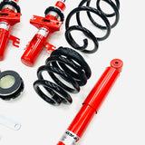 T5 T5.1 T6 T6.1 Twin adjust Projekt MAX LOW coilovers T26-T28 50-90mm (Eibach / Koni Kit)