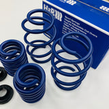 T5 T5.1 T6  H&R 50mm Lowering Springs