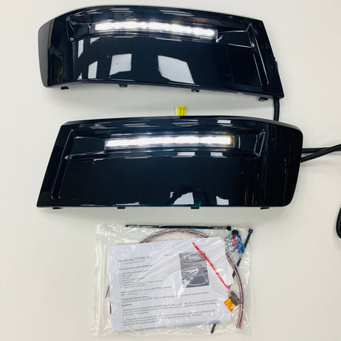 T5 DRL Kit 2010 - 2015 Facelift GP (Colour options)