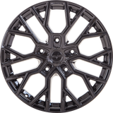 "VW Transporter Velare T 20"" Wheel & Tyre Package"