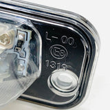 VW T4 LED license plate units