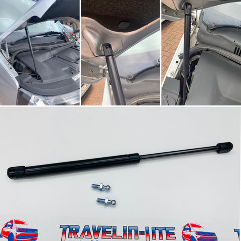 T5 T5.1 Bonnet Strut upgrade (fits 2003 onwards)