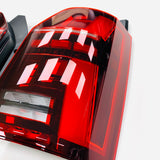 VW T6.1 Genuine led rear lights for tailgate models only