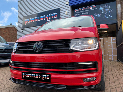 T5.1 - T6 Premium facelift kit (DRL Headlights)