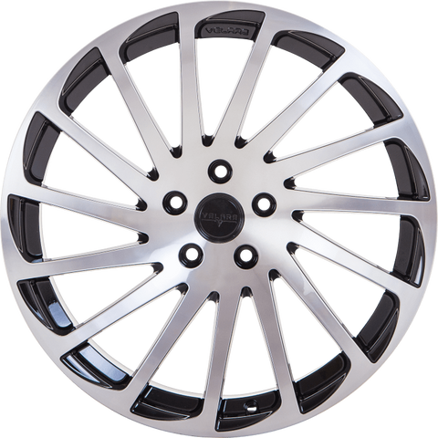 "VW Transporter Velare 11 20"" Wheel & Tyre Package"