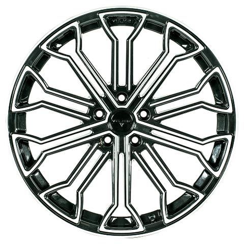 "VW Transporter Velare 04 20"" Wheel & Tyre Package"