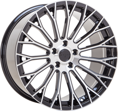 "VW Transporter Velare 12 20"" Wheel & Tyre Package"