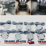T4 T5 Interior LED Ceiling Spot Lights
