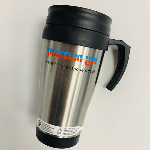 Travelinlite thermal travel cup