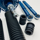 T5 T5.1 T6 Meyle Front & Rear Suspension Shocks Kit
