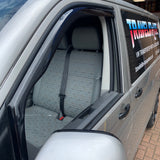 T5 T5.1 T6 Wind Deflectors (tinted)