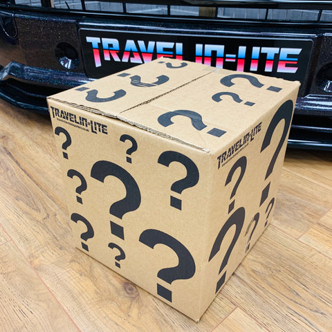 T6 mystery box ??? £50 worth of parts for £30