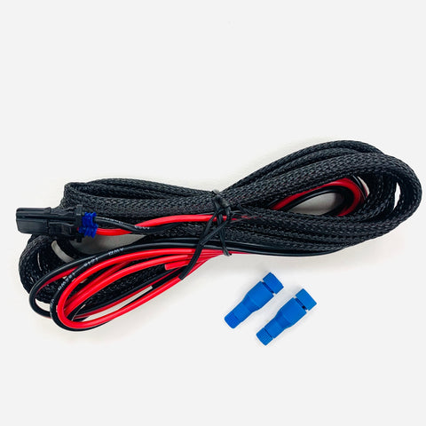 VW Caravelle Step Light Harness T5 T5.1 T6 T6.1 03-20