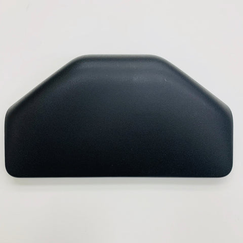VW T5 T5.1 Tailgate Interior Trim Cover Black Genuine VW Part