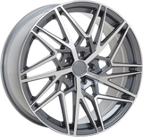 "VW Transporter Velare 06 20"" Wheel & Tyre Package"