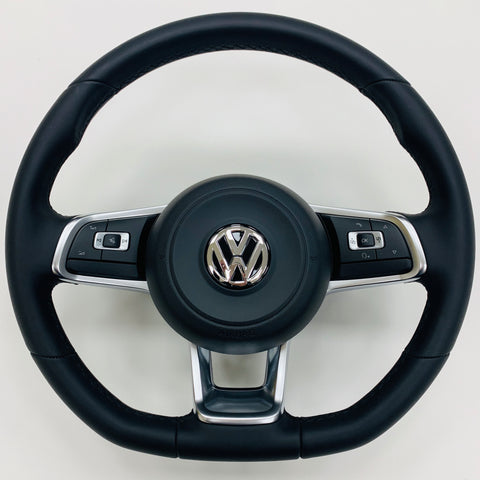 VW Golf MK7 Steering Wheel multi function