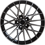 "VW Transporter Velare 07 20"" Wheel & Tyre Package"
