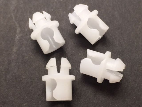 T4 Central Locking Clips (4pcs)