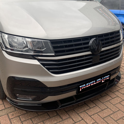 T5 TO T6.1 PREMIUM FACELIFT KIT WITH SPLITTER