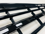 T6 Sportline Lower Spoiler & Gloss Black Lower Grilles With DRL Kit NEW