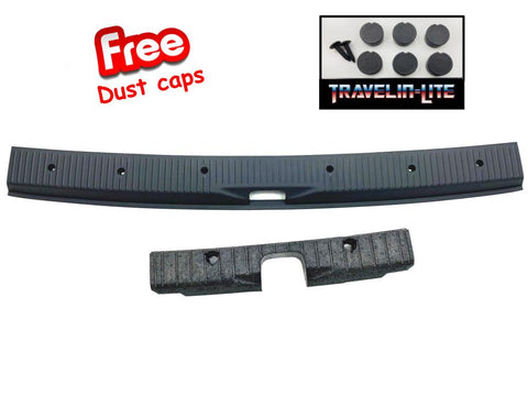 T5 T5.1 T6 Twin Rear / Tailgate Threshold