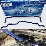 T5 T5.1 T6 T6.1 H&R Anti Roll Bars (front & rear)