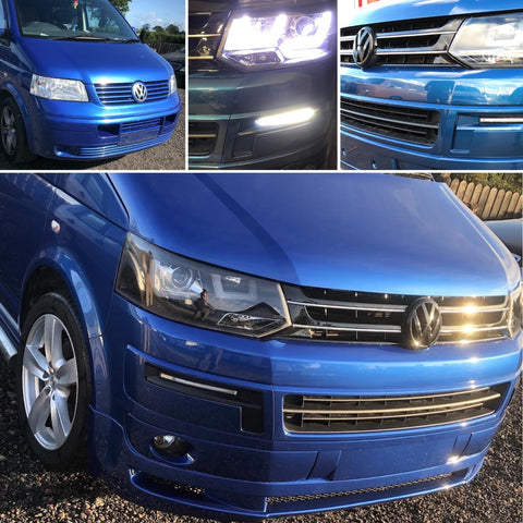 T5 - T5.1 Facelift Premium Package ABT Style