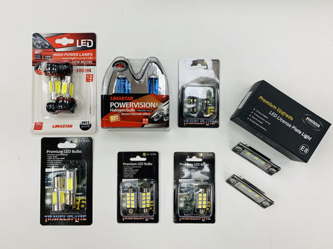 T5.1 Facelift Transporter LED Upgrade Kit
