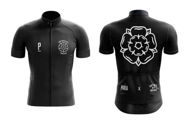 DMWY x PARIA Cycling Jersey