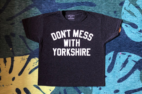 Classic Kids S/S T-Shirt Dark Heather