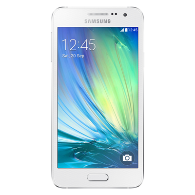 Samsung Galaxy A3 (A300/A310) 2015 and 2016