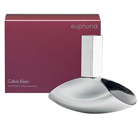 Calvin Klein Euphoria Eau de Parfum for Women - 100 ml