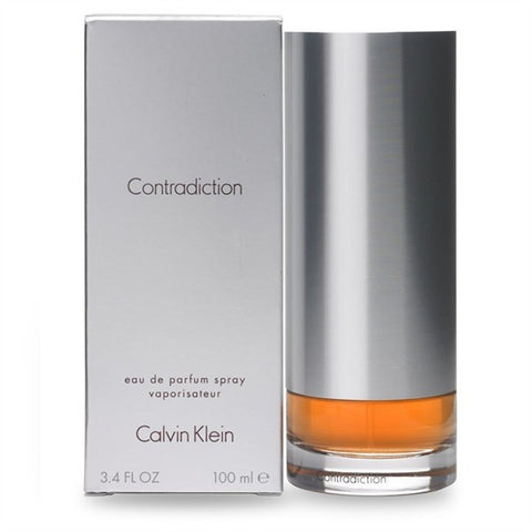 Calvin Klein Contradiction Eau de Parfum for Women - 100 ml