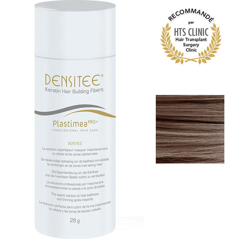 !!! SPECIAL OFFER !!! DENSITEE Hair Loss Solution - 28g Hair Building Keratine Fibers - For WOMEN - Hair Beauty & Health