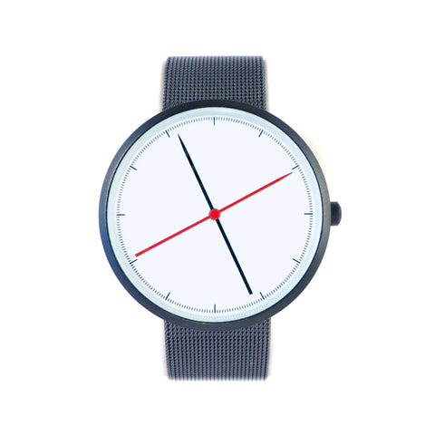 Alium Watch Minimal Front Cushion