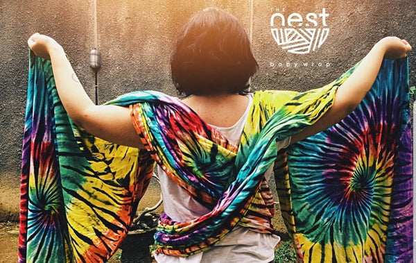 The Nest Kananta Hybrid Wrap