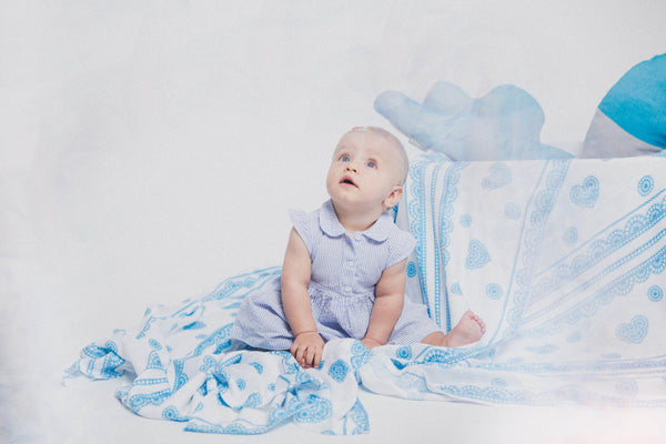 Swaddle Wrap Set 1