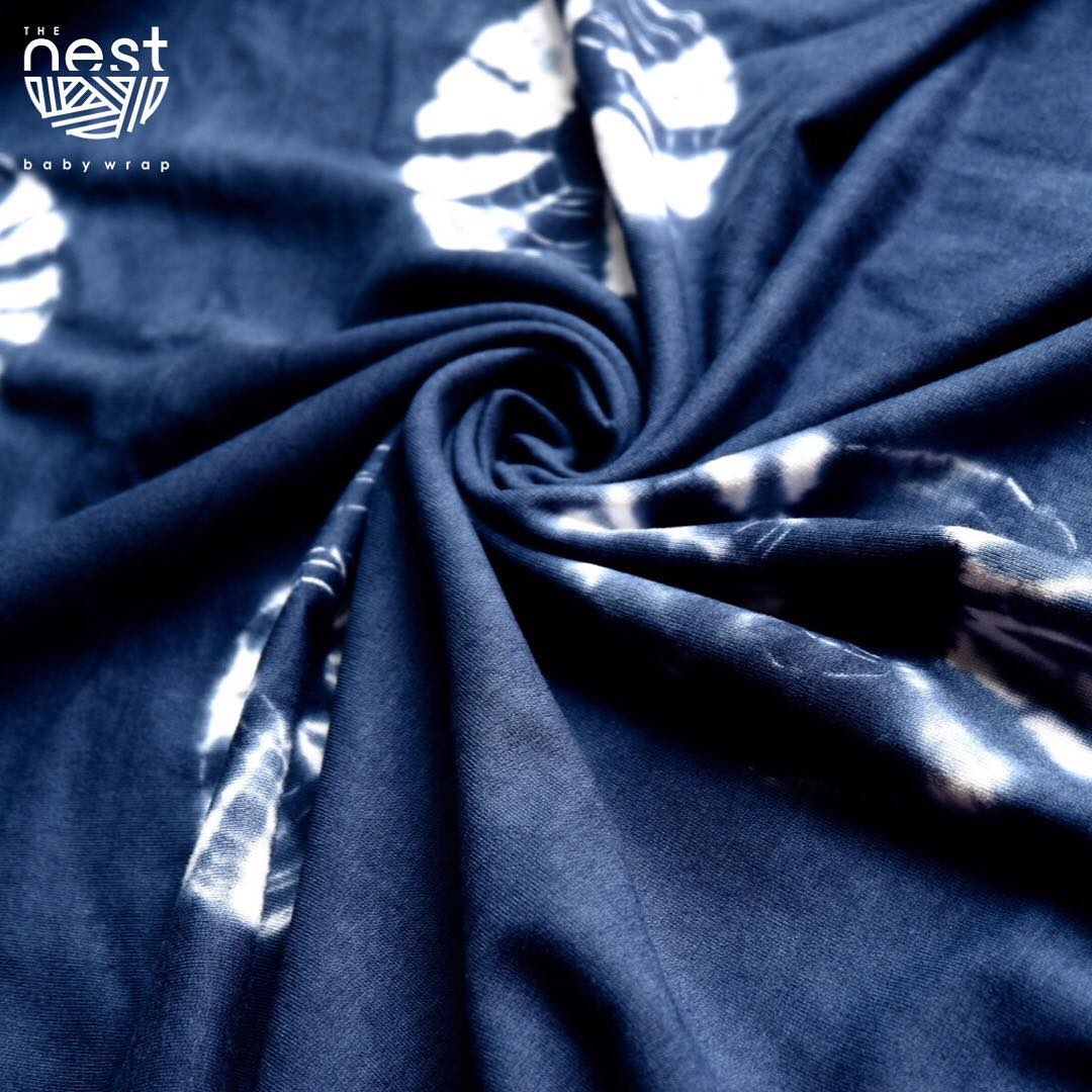 The Nest Prima Hybrid Wrap