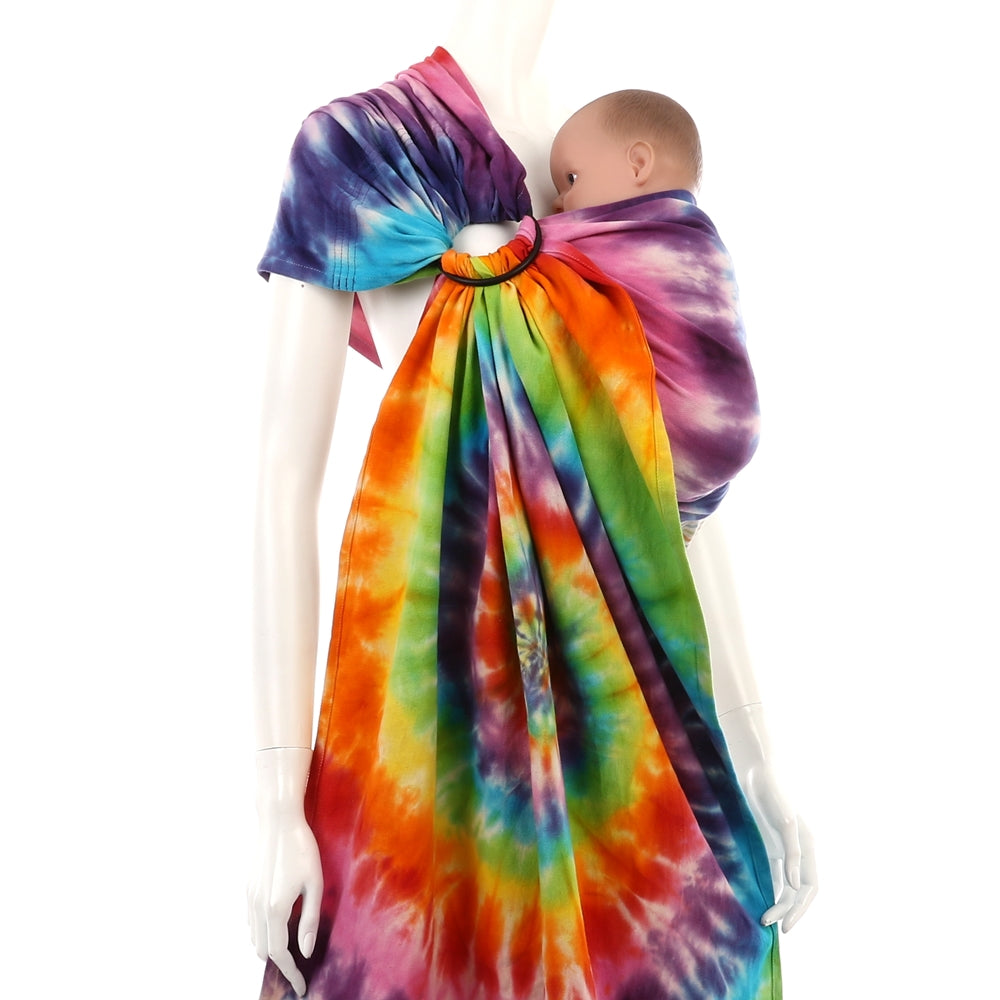 Daiesu Sandbox Dyed Baby Ring Sling