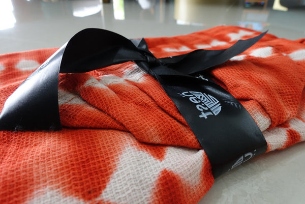 The Nest Jingga Ring Sling